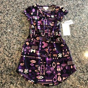 Lularoe Minnie Mae Dress